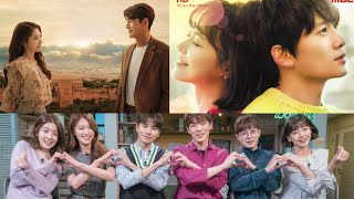 My Top 10 Korean Dramas (2015-2019)