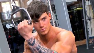 Zyzz, Lazar Angelov, Jeff Seid, Greg Plitt, Sergi Constance- Motivation