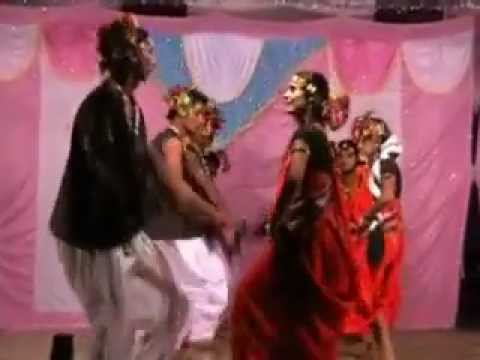 Chhattisgarhi Video Song Jhulani Ma Jhul  Parsada.mp4 video