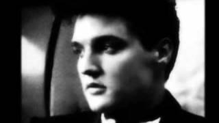 Watch Elvis Presley Something Blue video