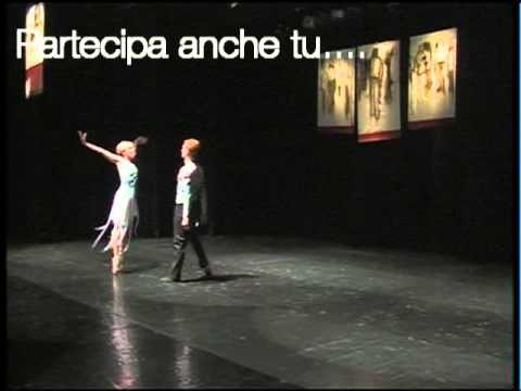 Russell Watson - La Danza
