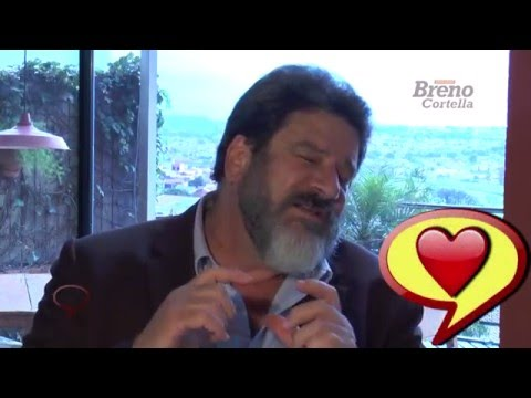 Tecnologia e Comunicação - Mario Sergio Cortella e Breno Cortella