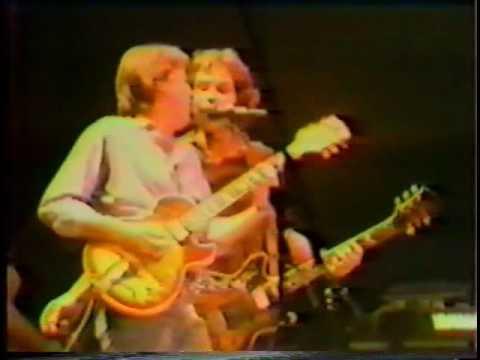 Johnny B. Goode 5/28/1982