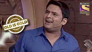 Kapil Makes Shweta Eat A Year Old Ladoo | Old Is Gold | Comedy Circus Ke Ajoobe