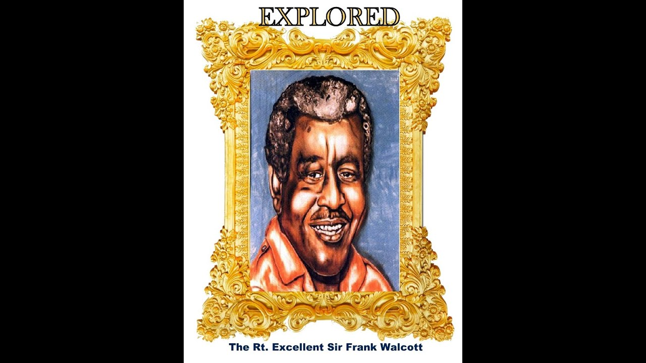 Barbados National Heroes Explored - The Right Excellent Sir Frank ...