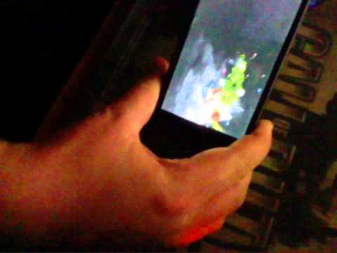 Windows Phone 7 on HTC HD2 NAND