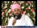 Banda Milne Ko Part 01/03 By Owais Qadri In Mehfil Rang O Noor 19April 2010