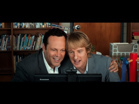 The Internship - Official Trailer - In Theaters June 7, 2013