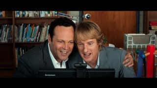 The Internship - La Bande Annonce 