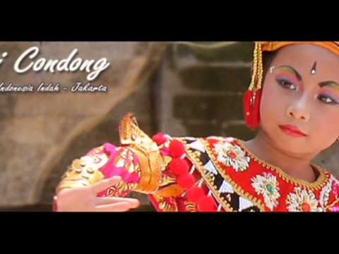 Tari Condong (bali - Indonesia) video