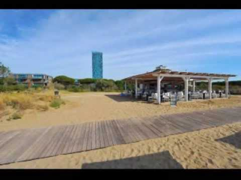 Luxury sea front apartments - Italy, Lido Di Jesolo