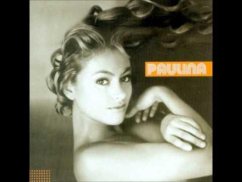 Paulina Rubio - Paulina Rubio - Tal vez quiz�s Letra