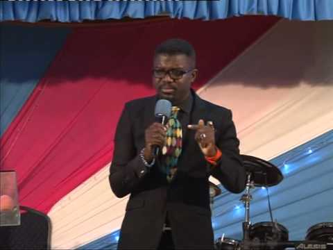 The Devil will name your Price; Pastor Holy Mike; ICC 2015