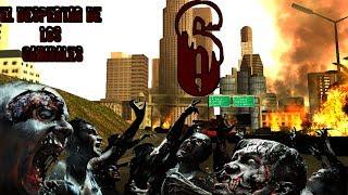 El Despertar de los Canibales GTA San Andreas capitulo: 6 El fin de san fransico