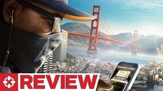 Recenzie Watch Dogs 2 - IGN Romania