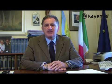 Intervista a Giuseppe Ferrandino, Sindaco d