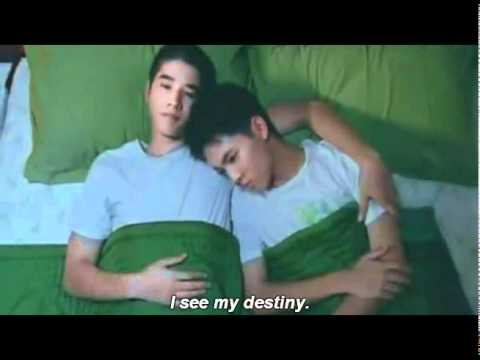 Witwisit Hiranyawongkul - Gun Lae Gun (the Love Of Siam Ost) video