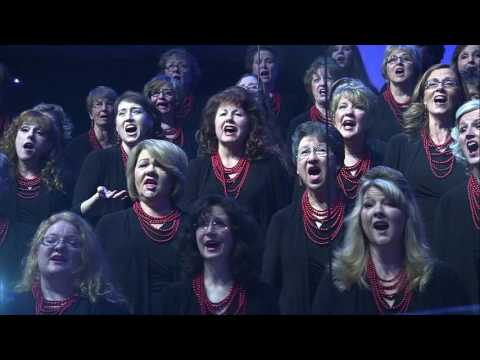 He Shall Reign Forevermore & Hallelujah Chorus | First Baptist Dallas Choir