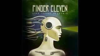 Watch Finger Eleven Sad Exchange video