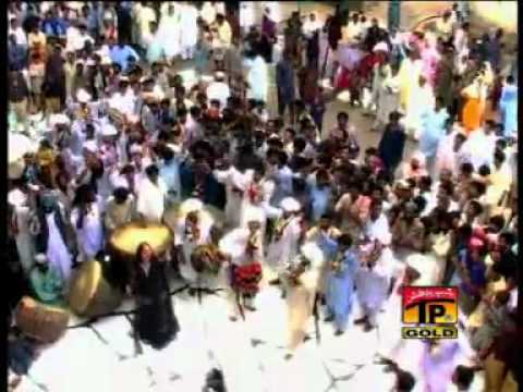 Hot Punjabi Dhamaal.-shazia Khushk video