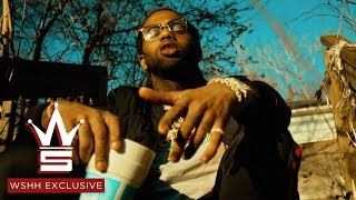 """Lil Dude Feat. Hoodrich Pablo """"Only Option"""" (WSHH Exclusive - Official Music Video)"""