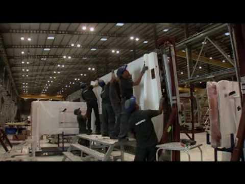 Bombardier's new railcar manufacturing site in Savli, India