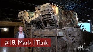 Tank Chats #18 Mark I