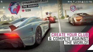 ASPHALT 9 LIVE Legends 2019 s action car racing #2 android gameplay