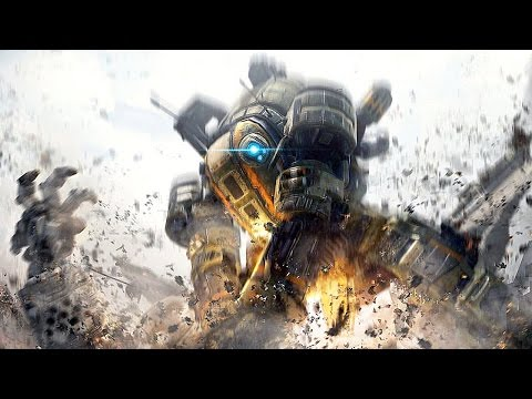 TITANFALL 2 - ALL Titans Gameplay Trailer