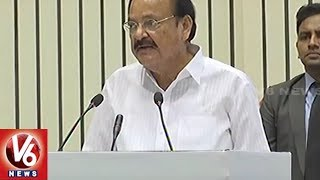 Vice President Venkaiah Naidu Calls For Mindset Change For Empowering Widows