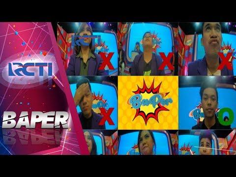 download lagu BAPER - Muka Kesel Anwar & Jaz Ketika Salah Di Games Tebak Animasi 18 Juni 2017 gratis