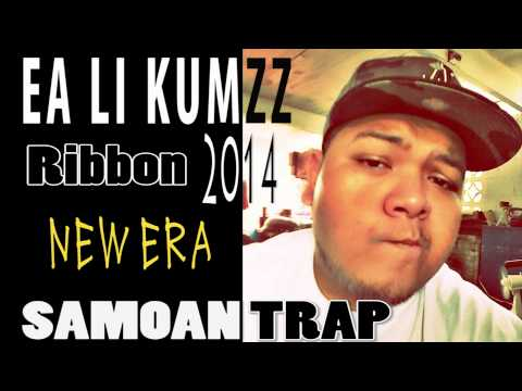 Ea Li Kumzz By Ribb On New Samoan Music Rap 2014 Trap Music video