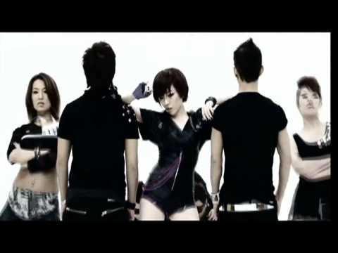 Abracadabra- Brown Eyed Girls (Dance Version) Music Videos