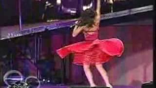 Breaking free Live - Drew Seeley & Vanessa Hudgens