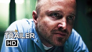 TRUTH BE TOLD Official Trailer (2019) Aaron Paul, Octavia Spencer Series HD