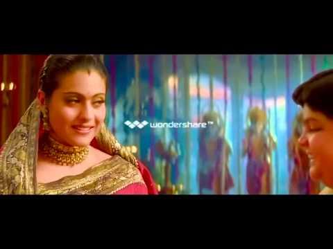 Suraj Hua Maddham HD (sub-ita) - Kabhi Khushi Kabhi Gham movie...