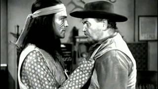 Mackenzie's Raiders Full Episodes 04 - Indian Agent