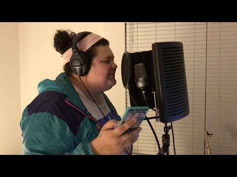 we made a full bing bong song