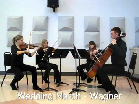 Wedding March - Wagner
