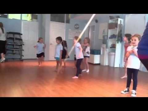 Four Corners Creative/Ramaz school - 09/30/2011