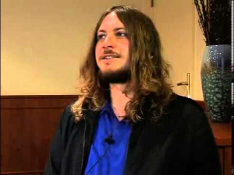 The Zutons 2008 interview - Dave McCabe (part 3)