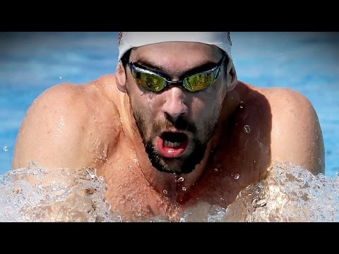 Michael Phelps returns to pool with 2016 Olympics in sight