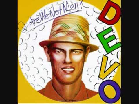 Devo - Uncontrollable Urge