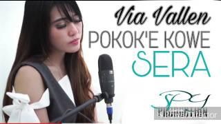 download lagu Via Vallen - Pokoke Kowe gratis