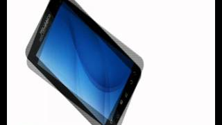Reliance 3G Tab Demo