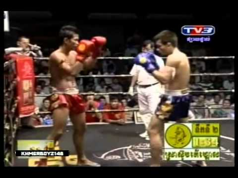 Pong Thong Jetsada (Thai) Vs Phon Phana (Khmer) [04-Feb-2012]