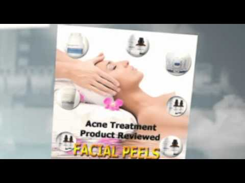 Facial Peels For Acne Treatment