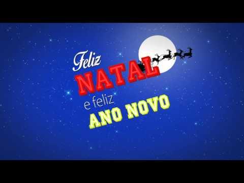Vinheta Natal Célebre Corretora 2014