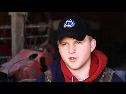 Young Iowa Farmers: Michael Mardesen