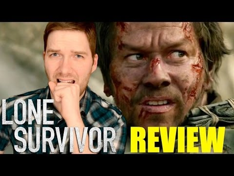 Lone Survivor - Movie Review